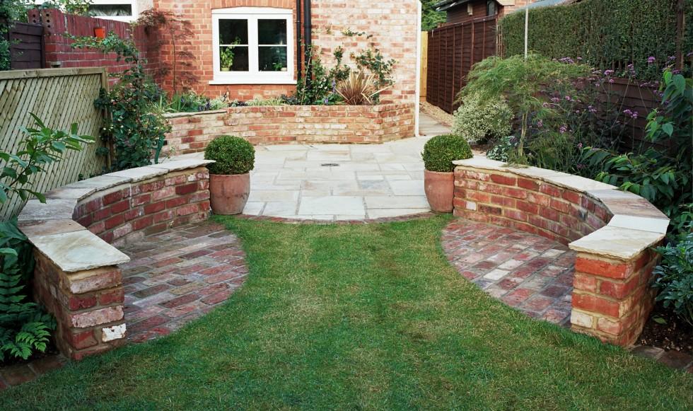 Greenart – Garden Design And Landscaping