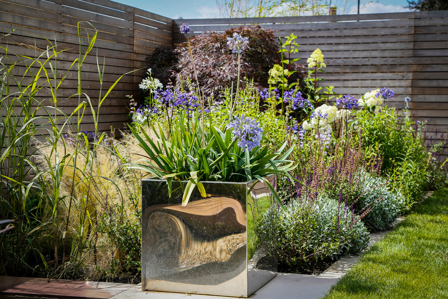 as we move a few steps closer to spring our gardens start to come to life again and we start to think about spending more time in them with this in mind - Garden Design Trends 2017